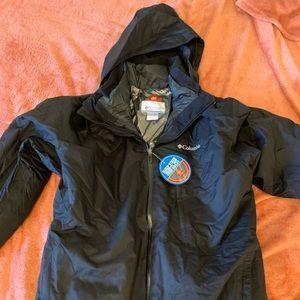 Columba Whirlbird Interchange Jacket - OmniHeat